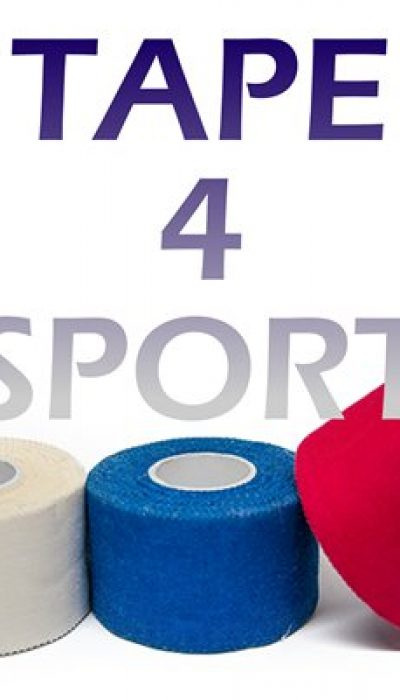 Il miglior tape sportivo colorato. Nastro sportivo colorato tipo